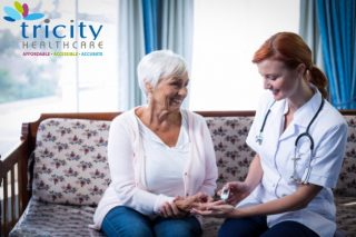 Senior Citizen Health Check-up Package